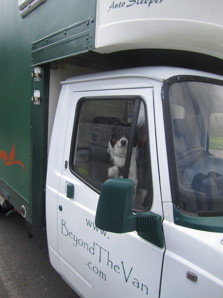 Beyond The Van