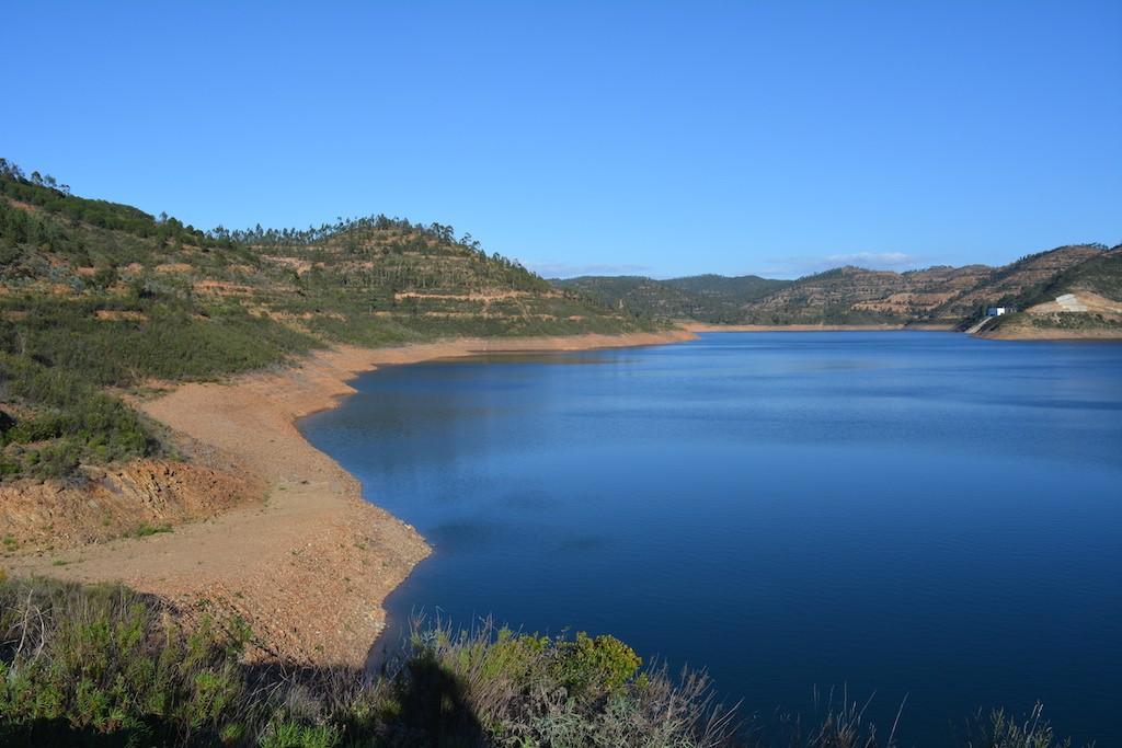 Barragem De Odiaxere