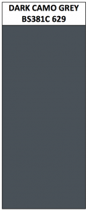 Dark Camo Grey