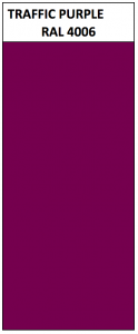 Traffic Purple