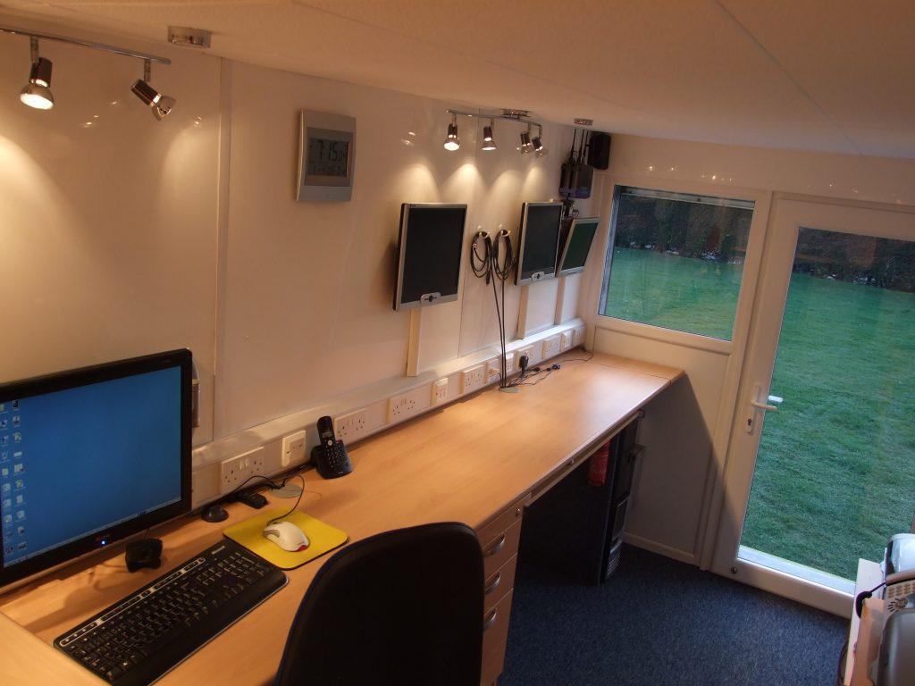 Luton Van Office